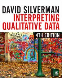 Interpreting qualitative data: a guide to the principles of qualitative research