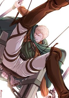 Reiner by marumary