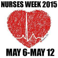 NURSES WEEK 2015. Nurse humor. Nurses week. Nursing funny.