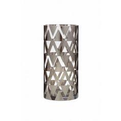 12 x 25cm Lennox Vase