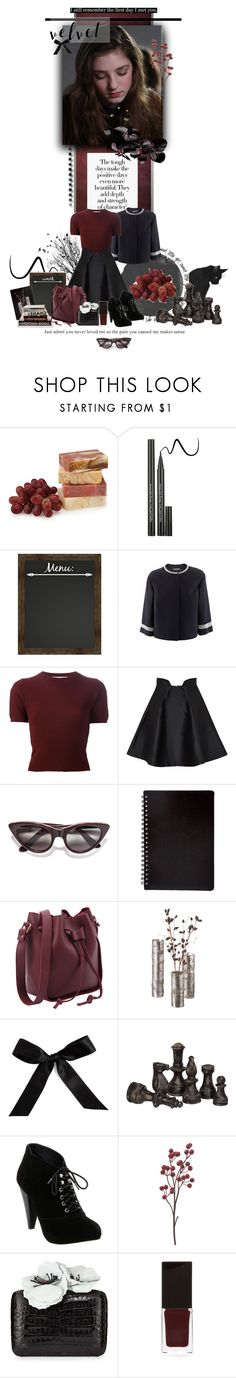 """""""untitled (for now)"""" by skylight101 ❤ liked on Polyvore featuring Universal Lighting and Decor, Dolce&Gabbana, Marni, Paper London, Opening Ceremony, Dot & Bo, Bocage, Pieces, Head Over Heels by Dune and Lolita Lempicka"""
