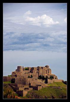 Castillo de Cardona - Spain