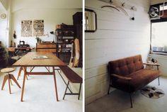 TRUCK :: Modern Furniture