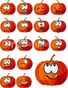 Kürbisgesichter drawings ideas for kids Halloween Rocks, Fete Halloween, Scary Halloween, Halloween Pumpkins, Halloween Crafts, Halloween Decorations, Halloween 2020, Mini Pumpkins, Moldes Halloween