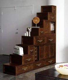 Nice Brooklyn Museum: Asian Art: Kaidan Tansu (Chest Of Drawers In The Form Of A  Stairway) | DECO | Pinterest | Museums, Creative And Form Of