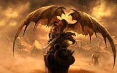 Resultado de imagen para dragon epico