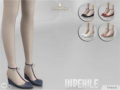 MJ95's Madlen Indehile Shoes