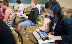Selección de las Mejores Apps para Estudiantes para iPhone, iPad y iPad Mini