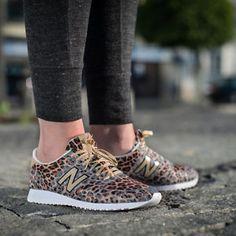 Nice autumn sneakers