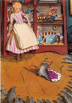 Рождественская подсказка и иллюстрации к Щелкунчику