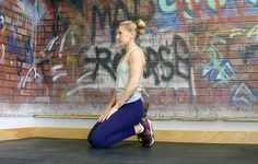 Suffer from chronic lower back pain? Theses poses will help you target and alleviate the pain.
