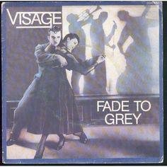 Fade to Grey, Visage