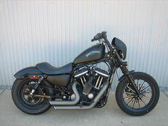 2013 Harley-Davidson Sportster Iron 883, Woodbridge VA - - Cycletrader.com