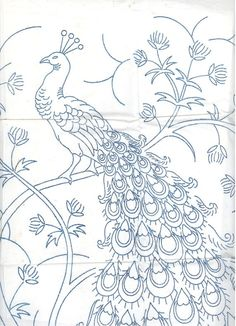 """Line+Drawings+of+Birds 