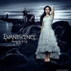 Evanescence - Bring Me To Life  https://www.youtube.com/watch?v=3YxaaGgTQYM