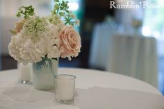 Elegant floral centerpiece by Southern Event Planners, Memphis, Tennessee. Photo by Ramblin' Rose Photography. Memphis Tennessee, Event Planners, Rose Photography, Floral Centerpieces, Wedding Bells, Southern, Table Decorations, Elegant, Party
