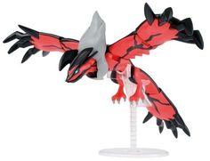 Model Kit Pokemon Yveltal