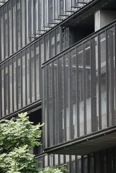 HOTEL PROVERBS TAIPEI by Ray Chen + Partners Architects