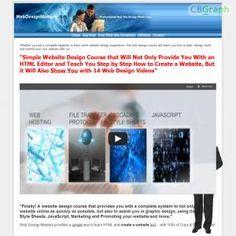 [GET] Download Web Design Mastery - Professional Web Site Design Made Easy Bonus! : http://inoii.com/go.php?target=wsnet2