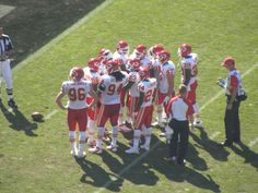 Yes Chiefs Game, Sports, Hs Sports, Sport