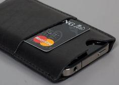 Orvar Phone Pocket Case by Sandqvist