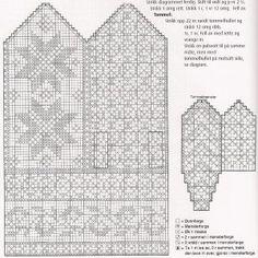 Жаккардовые узоры для варежек спицами (схемы) Diagram, Words, Fingerless Gloves, Tricot, Horse