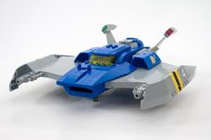 Viper Class Starfighter. I'm drooling over this.