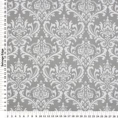 Osborne Storm Multi Purpose Decorator Fabric