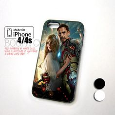 Iron Man 3 Movie for iPhone 4,4S,5 and Samsung Galaxy S3,S4