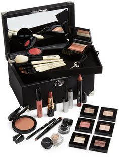 Bobbi Brown NM Exclusive Beauty Trunk