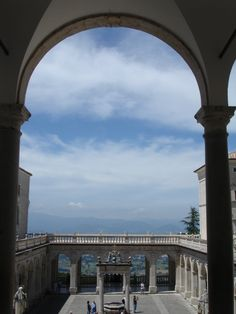 Monte Cassino, Italy