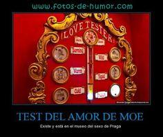 Imagenes de amor: Test Del Amor De Moe..... Las mejores imagenes de amor hermosas. Imagenes de Amor con fraces lindas para compartir, imagenes, Frases, fotos.