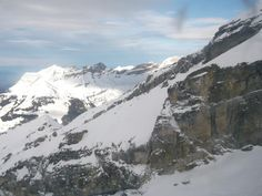#Snowy #mount #TITLIS, #Switzerland