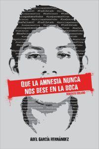 21. #Amnesia Rene Rivas Diseño Tipográfico Universidad Autónoma Metropolitana, Unidad Cuajimalpa