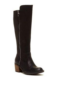 Carrini Snejana Zip Boot