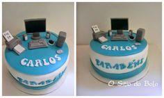 O sitio do bolo: Para um formador de informática...