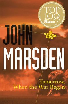 Tomorrow, When The War Began | Community Post: 50 Australian Books To Read Before You Die