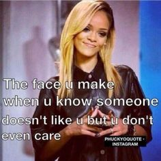 A hilarious unbothered meme. hahaha this was so my face. Bitch Quotes, Me Quotes, Funny Quotes, Funny Memes, Jokes, Work Quotes, Jealousy Quotes, Funny Riddles, Silly Memes