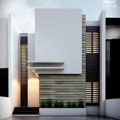 Modern architecture design house modern home design ideas outside of Architecture Durable, Architecture Design, Modern Architecture House, Facade Design, Residential Architecture, Modern House Design, Amazing Architecture, Exterior Design, Landscape Architecture
