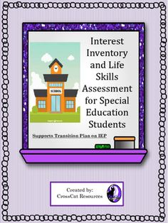 Special Education Transition Planning Guide  Teacher Survey