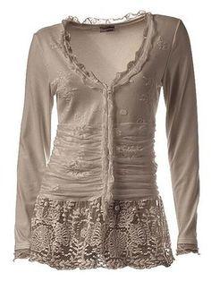 Spitzen-Shirt Shops, Style Inspiration, My Style, Fashion, Fashion Styles, Kleding, Moda, Tents, Retail