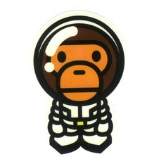 81 Best Bape Images Decal Decals Stickers