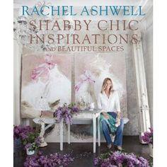 Rachel Ashwell's next book, to release October 2011.