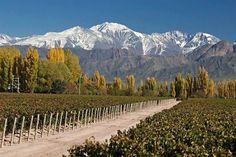 Aconcagua, Mendoza