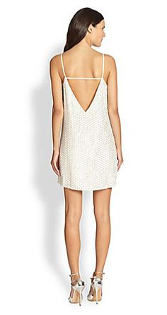 NEED. Gatsby inspired dress
