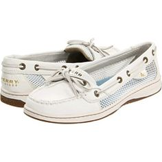 For some reason I totally dig these Sperry boat shoes, I want them even though I am never on a boat.