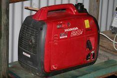 This portable Honda generator meets all our home power needs. I'll give you the top 10 reasons why I think it is the best.