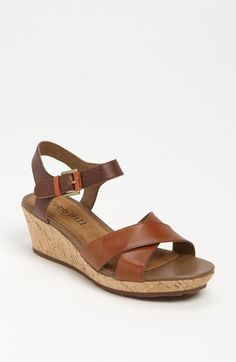 Cobb Hill 'Naomi' Sandal available at #Nordstrom