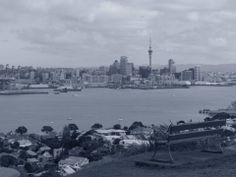 Auckland City, from Mt Victoria, Devonport, Auckland, New Zealand. April 2013. Canon SX40HS f/4, 1/640 sec, ISO-100, focal length 15mm, Exp -0.3. Photo by ChristineNZ (Copyright to me). See more at my Facebook photo page  https://www.facebook.com/christinenzphotography