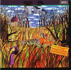 Artist: T2   Album: It'll All Work Out In Boomland   Year: 1971   Track: No More White Horses   https://www.youtube.com/watch?v=Yg1i6Y-ybTw   Heavy Progressive Rock   #70sHardRock